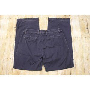 Standard James Perse Mens 36 Cotton twill Pants